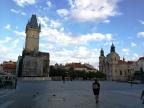 Dessi in Czech Republic Part 1 – Prague