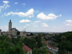 Dessi in Czech Republic Part 2 – Kutná Hora