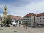 Dessi in Slovakia Part 1 – Bratislava